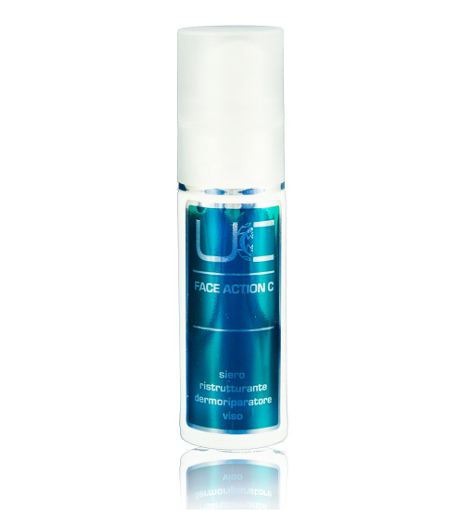 Face Action C 30 ml