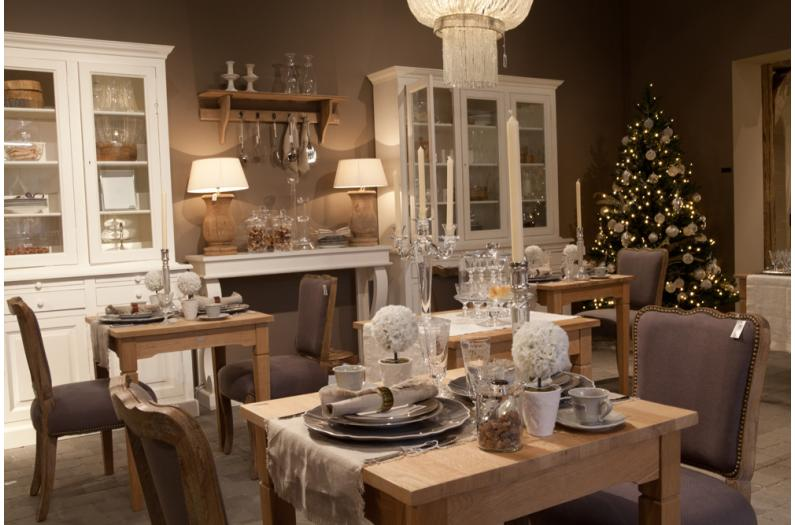 Flamant christmas for Flamant interieur