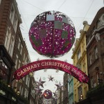 carnaby christmas party