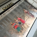 chanel abiti shopping