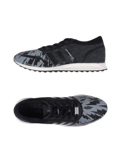 ADIDAS ORIGINALS LOS ANGELES Sneakers & Tennis shoes basse uomo