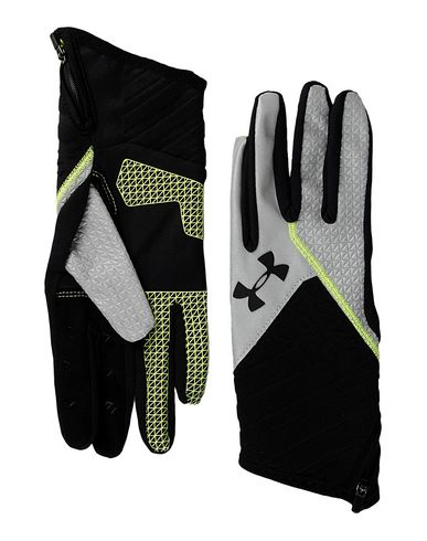UNDER ARMOUR UA CHARGE REFLECTIVE-REF Guanti uomo