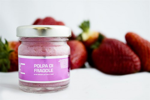 Polpa di fragole 30ml