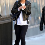 Sporty Chic style street