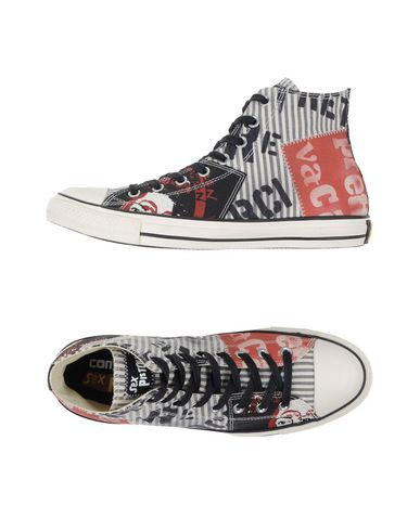 CONVERSE ALL STAR Sneakers & Tennis shoes alte uomo