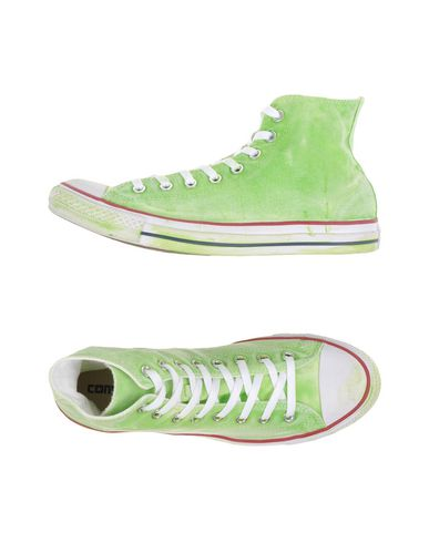 CONVERSE LIMITED EDITION Sneakers & Tennis shoes alte uomo