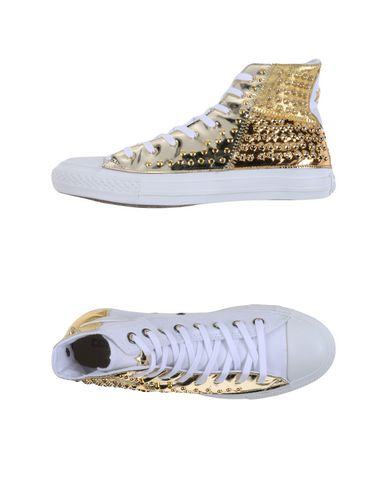 CONVERSE LIMITED EDITION Sneakers & Tennis shoes alte donna