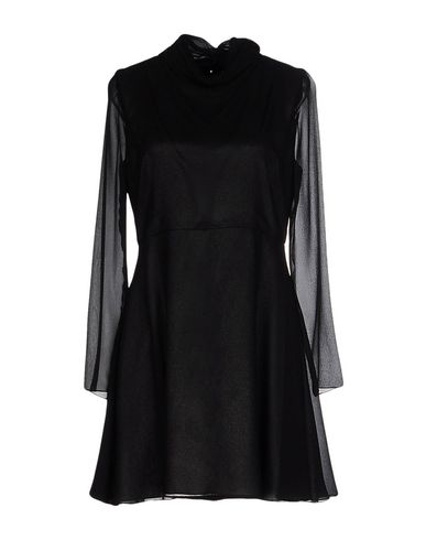 SAINT LAURENT Vestito corto donna