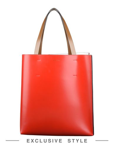 MARNI + SAN PATRIGNANO EXCLUSIVELY FOR YOOX Borsa a mano donna