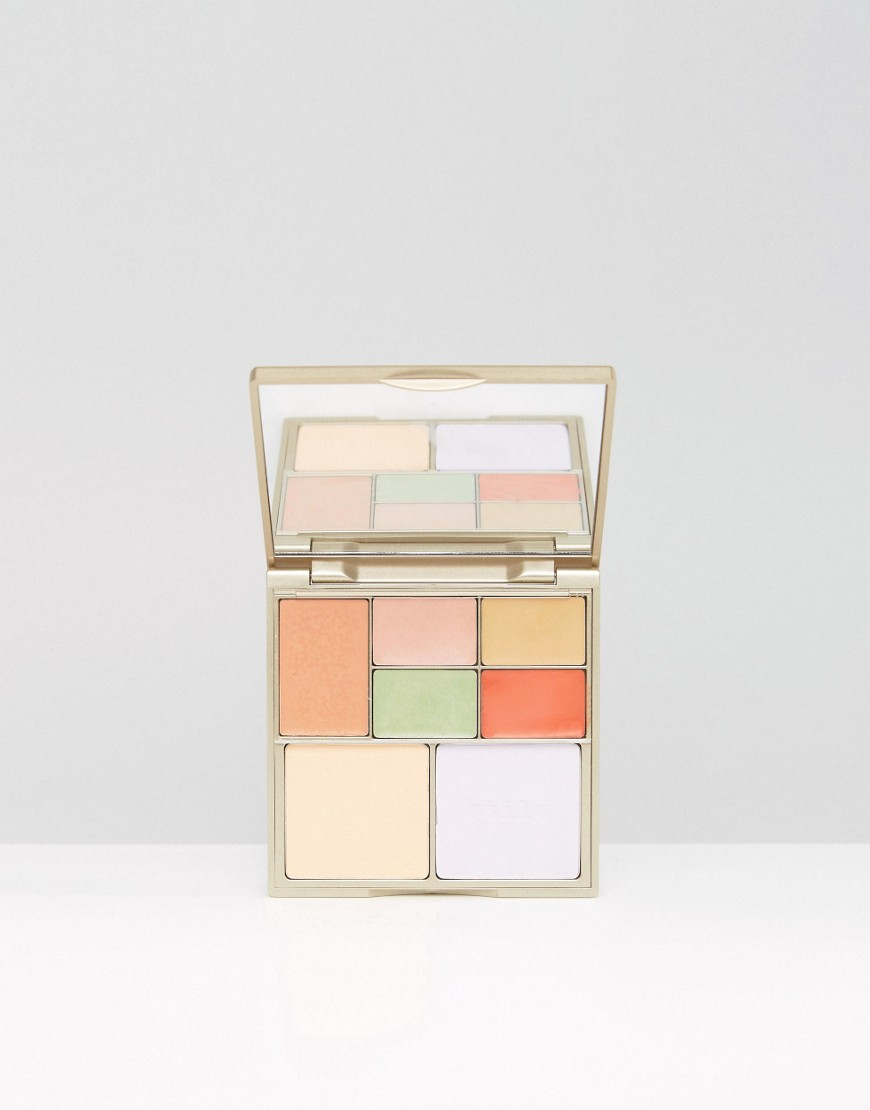 Stila - Correct & Perfect All In One Colour - Palette correttiva - Multicolore