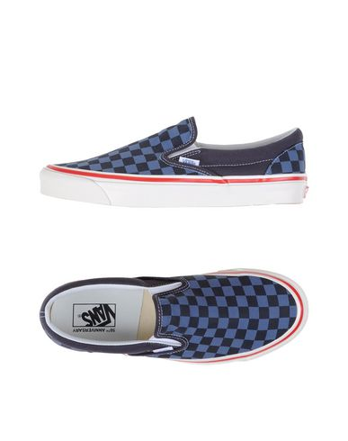 VANS Sneakers & Tennis shoes basse uomo
