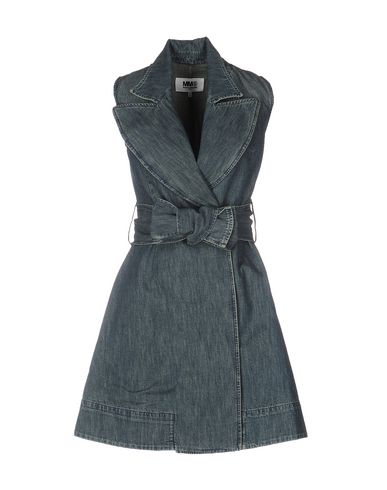 MM6 BY MAISON MARGIELA Vestito corto donna