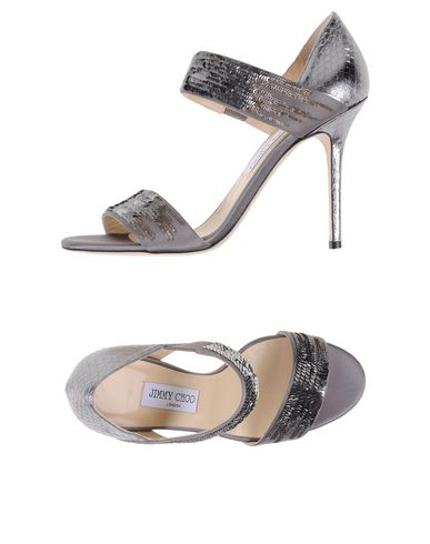 JIMMY CHOO LONDON Sandali donna