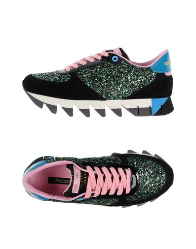 DOLCE & GABBANA Sneakers & Tennis shoes basse donna