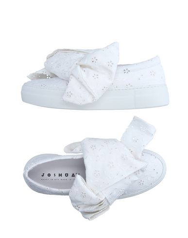 JOSHUA*S Sneakers & Tennis shoes basse donna