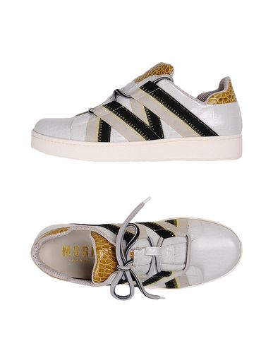 MSGM Sneakers & Tennis shoes basse donna