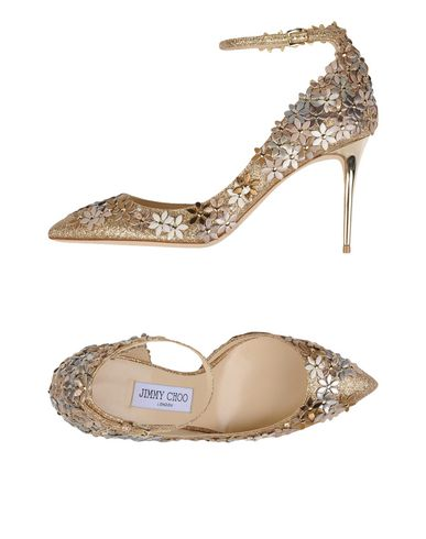 JIMMY CHOO LONDON Decolletes donna