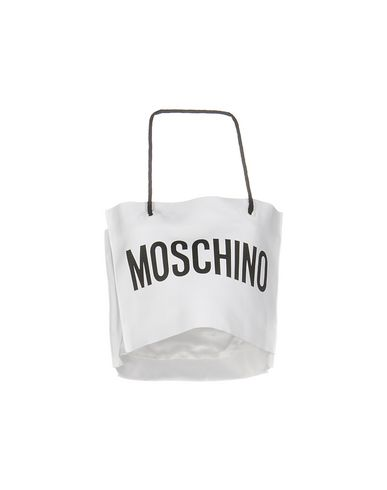 MOSCHINO COUTURE Top a fascia donna