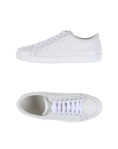 GUCCI Sneakers & Tennis shoes basse donna