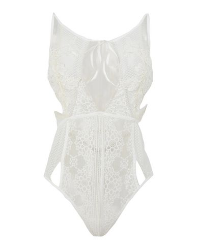 FOR LOVE & LEMONS Body donna