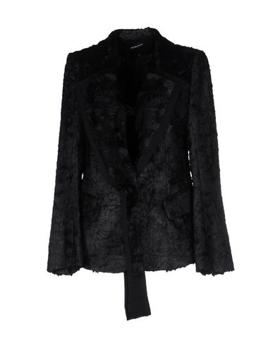 ANN DEMEULEMEESTER Giacca donna