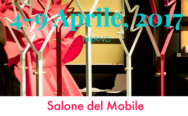 Salone del mobile 2017 for Fiera del mobile rho
