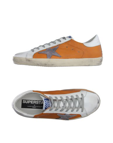 GOLDEN GOOSE Sneakers & Tennis shoes basse uomo