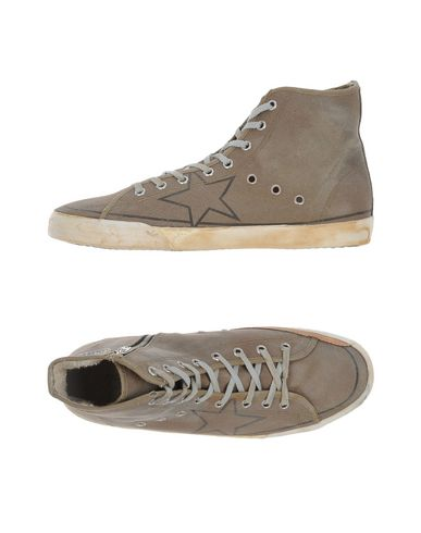 PRIVATE SHOES BY GOLDEN GOOSE Sneakers & Tennis shoes alte uomo