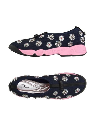 DIOR Sneakers & Tennis shoes basse