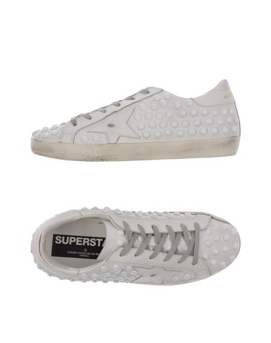 GOLDEN GOOSE Sneakers & Tennis shoes basse donna