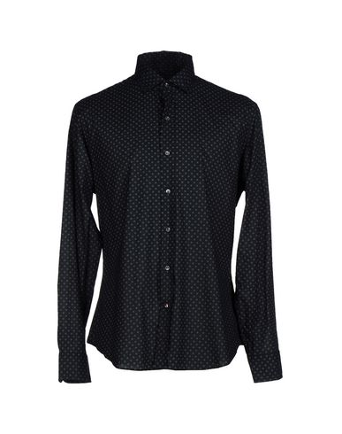 RALPH LAUREN BLACK LABEL Camicia uomo