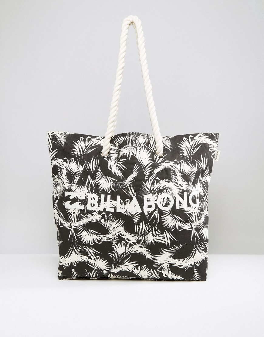 Billabong - Essential - Borsa - Nero