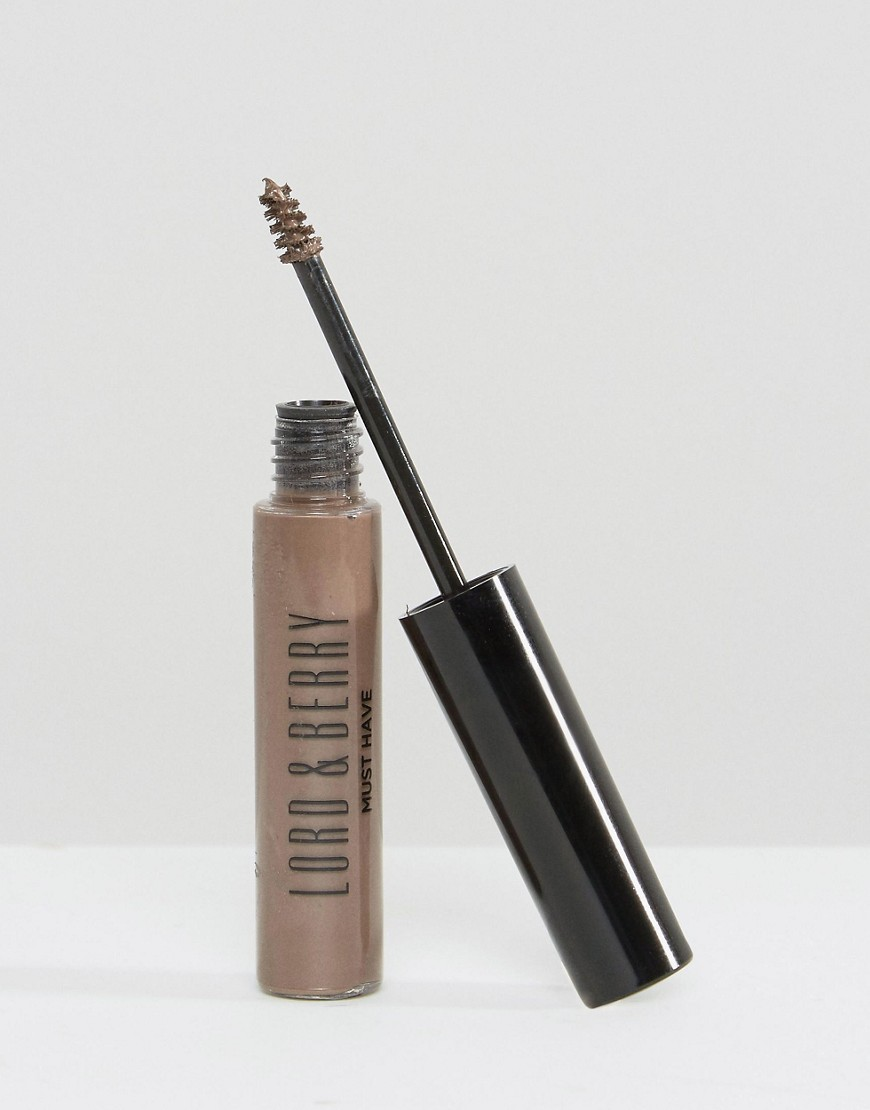 Lord & Berry - Must Have - Mascara colorato per sopracciglia - Beige