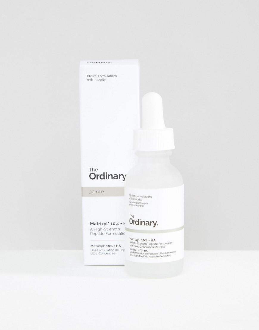 The Ordinary - Matrixyl 10% + HA 30 ml - Nessun colore