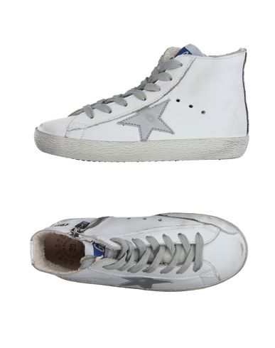 GOLDEN GOOSE Sneakers & Tennis shoes alte bambino