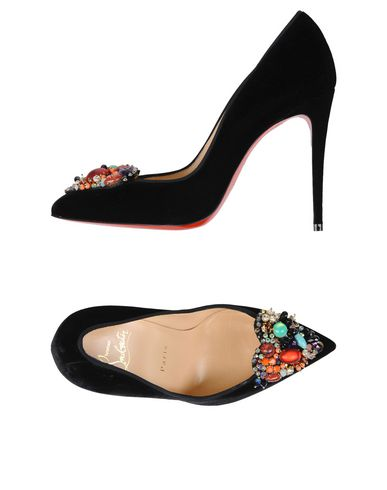 CHRISTIAN LOUBOUTIN Decolletes