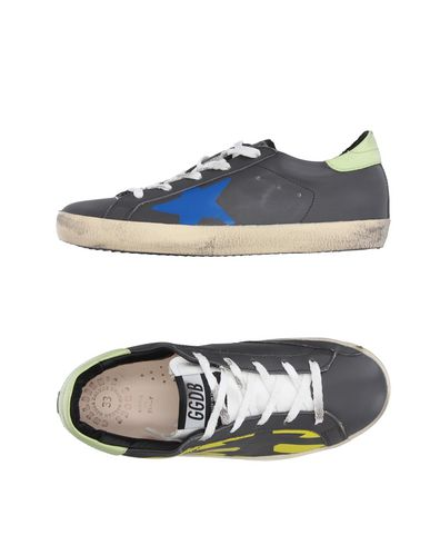 GOLDEN GOOSE Sneakers & Tennis shoes basse bambino