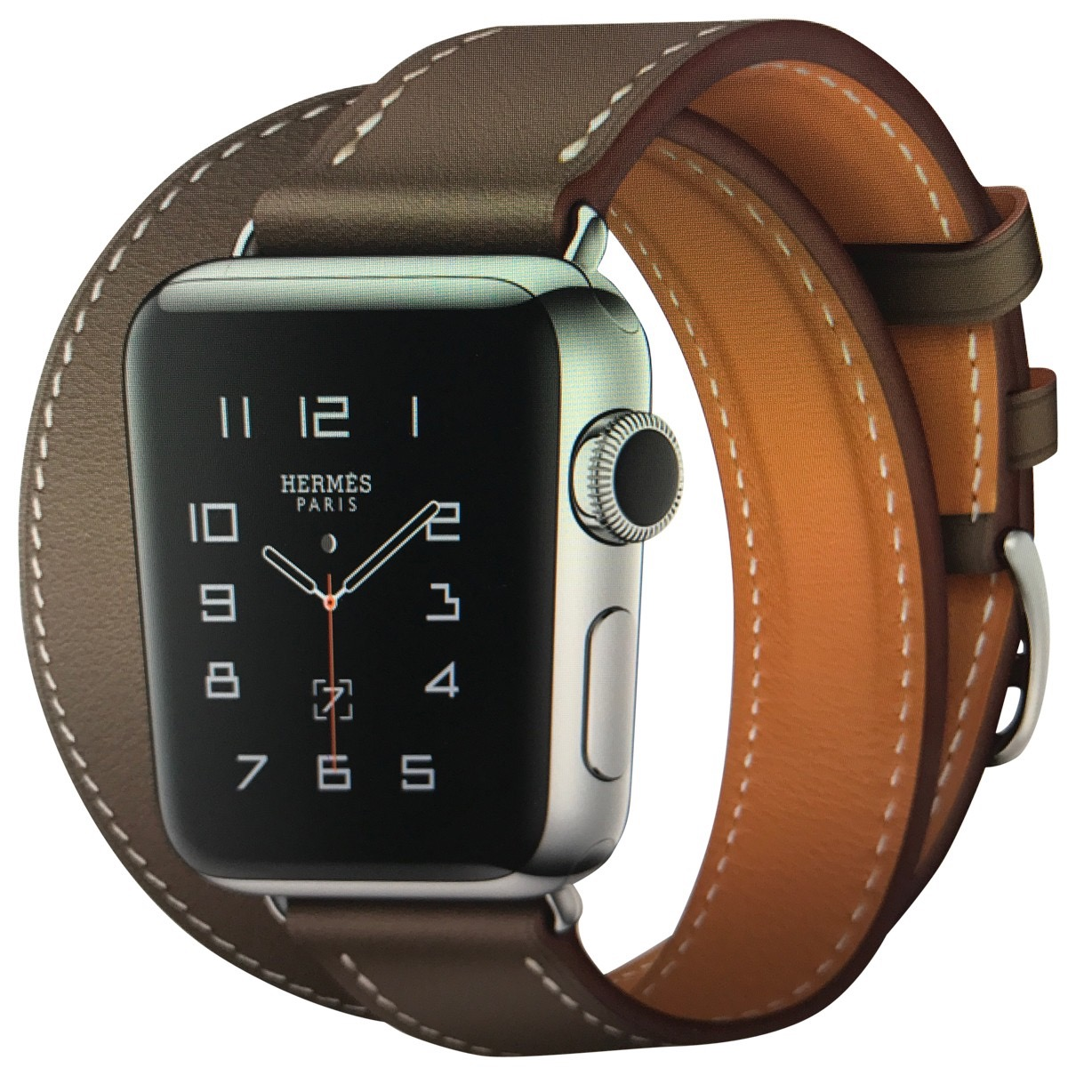 Orologio Apple Watch x Hermès 38mm