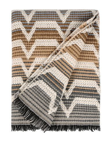 MISSONI HOME Plaid unisex