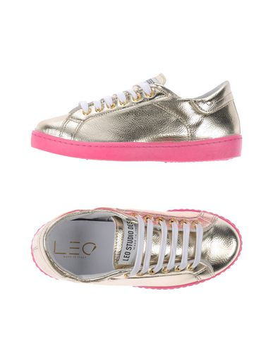 LEO STUDIO DESIGN Sneakers & Tennis shoes basse donna