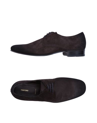 TOM FORD Stringate uomo