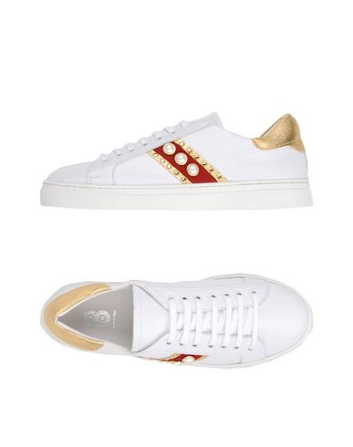 8 Sneakers & Tennis shoes basse donna