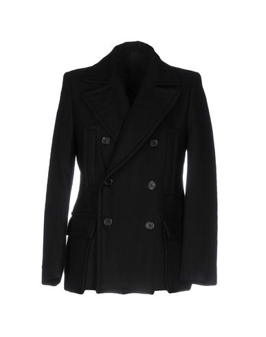 ANN DEMEULEMEESTER Cappotto uomo