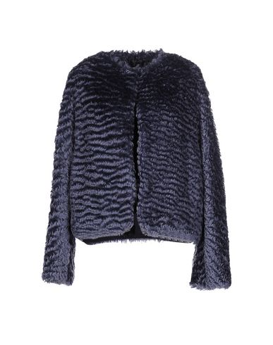 SHIRTAPORTER Pellicce ecologiche donna