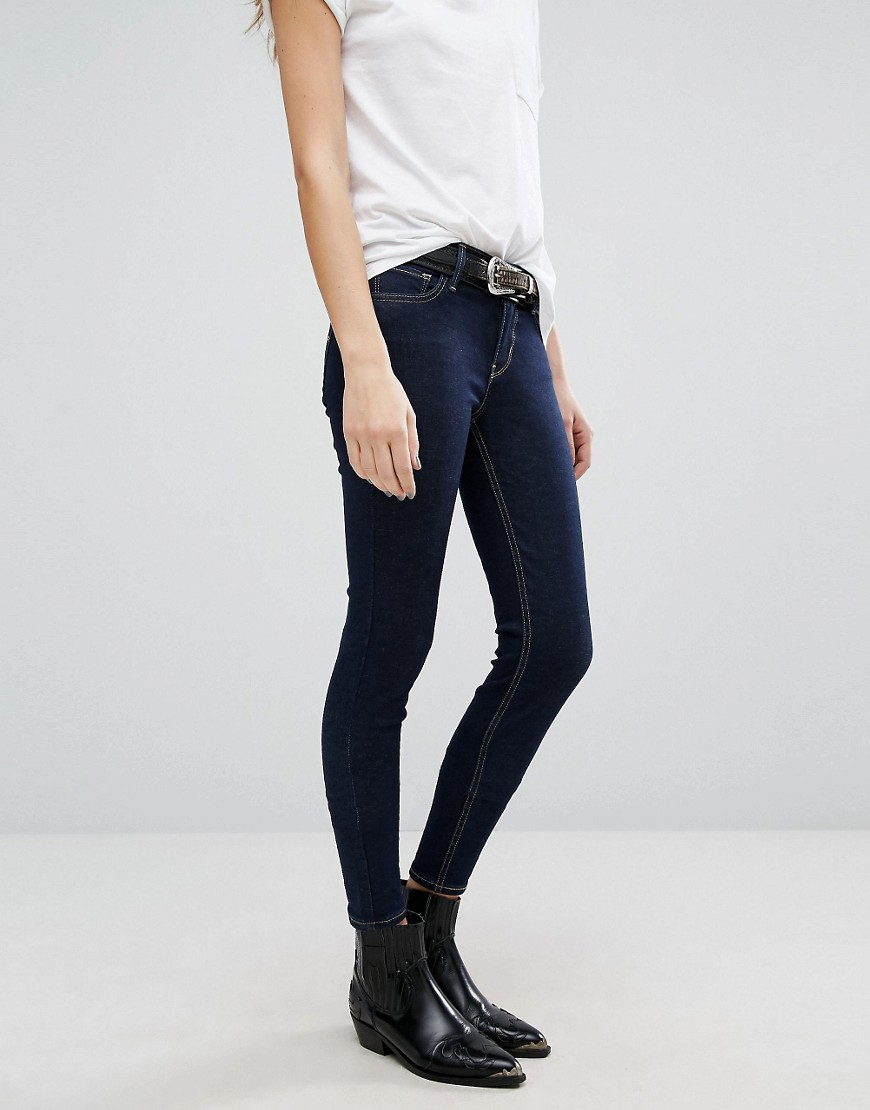 Levi's - Innovation - Jeans super skinny - Blu