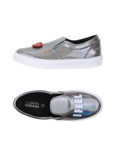 CHIARA FERRAGNI Sneakers & Tennis shoes basse donna