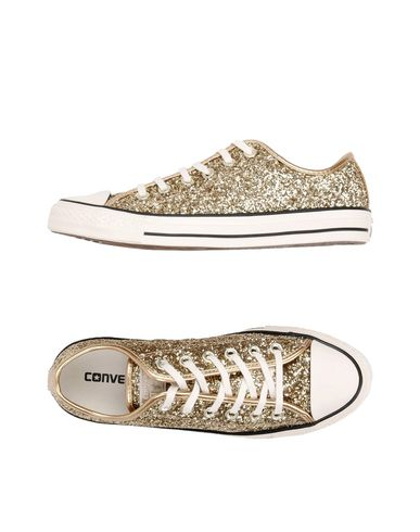 CONVERSE ALL STAR Sneakers & Tennis shoes basse donna