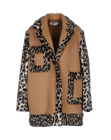 STELLA McCARTNEY Cappotto donna