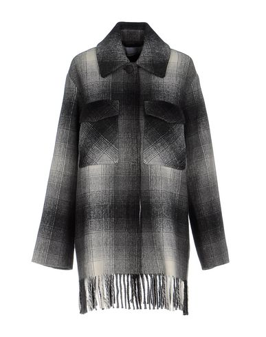 T by ALEXANDER WANG Cappotto donna