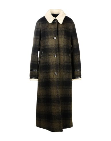 MM6 by MAISON MARGIELA Cappotto donna